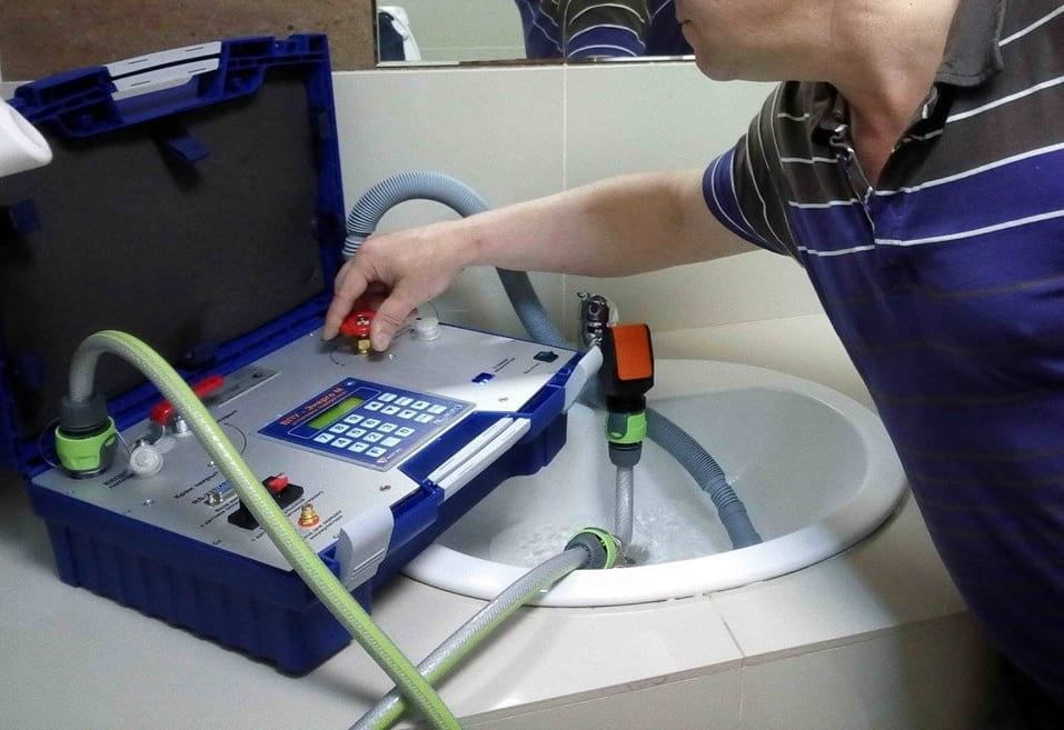 Срок эксплуатации приборов учета воды