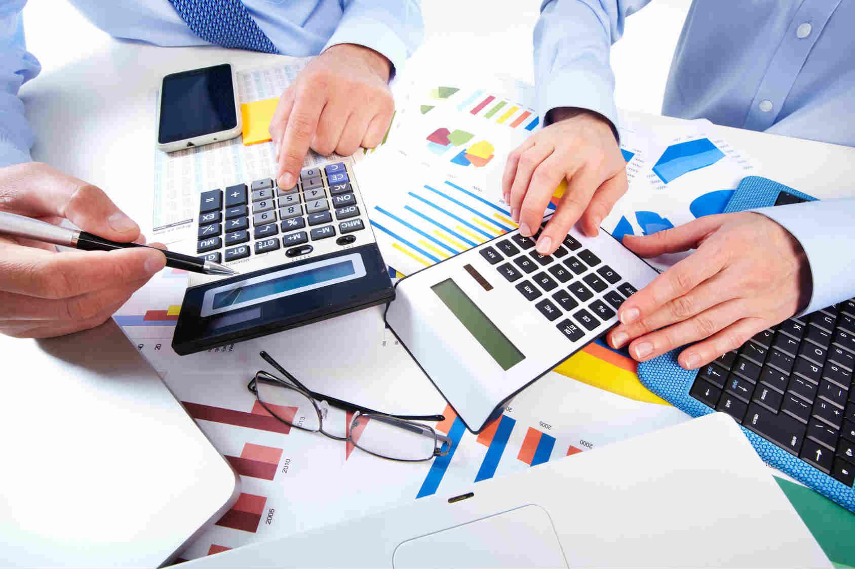 Калькулятор жилищно коммунальных услуг
