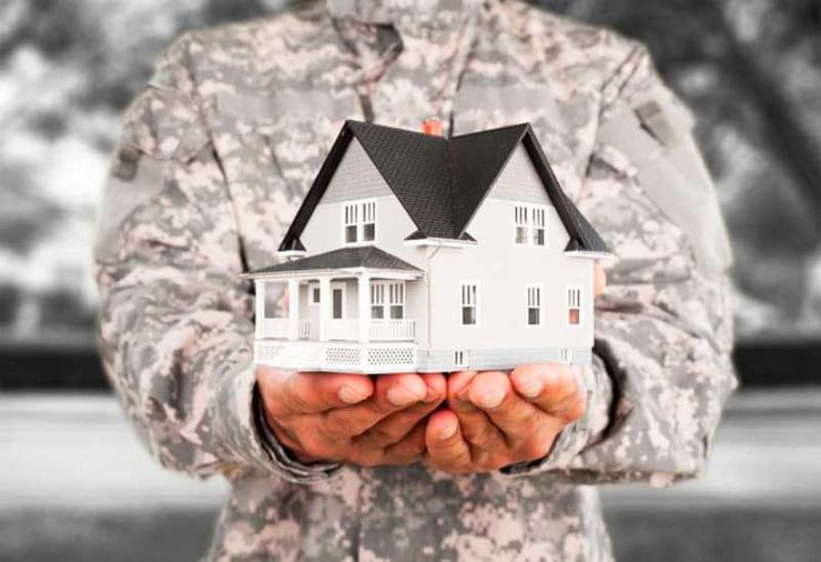 Жилищная субсидия военнослужащим в 2019 году