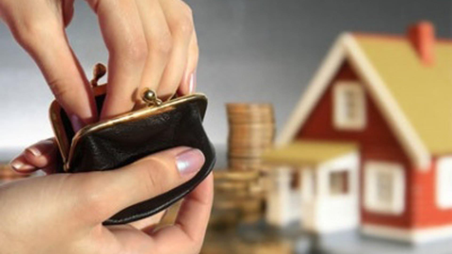 Как законно не платить налог на недвижимость?