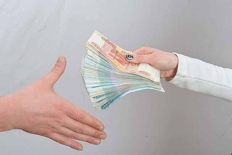 Риски при  покупке по переуступке прав