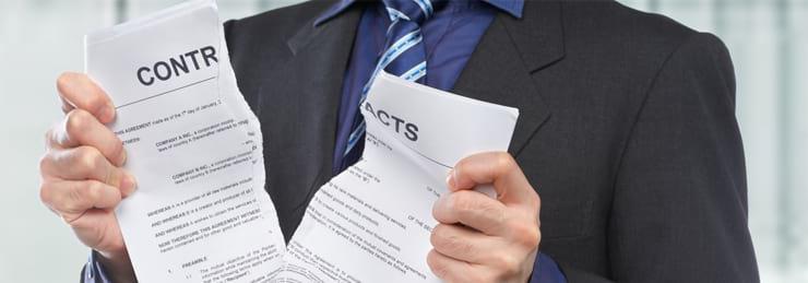 Расторжение ДДУ (договора долевого участия) – процедура, основания и судебная практика