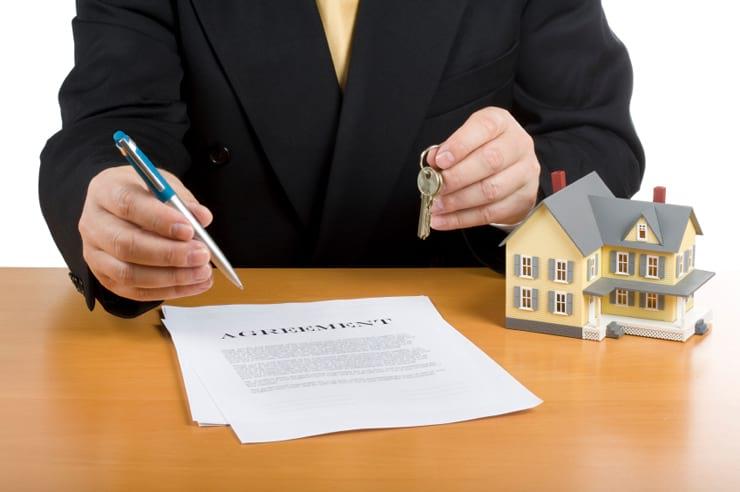 вопрос жилищный право юрист
