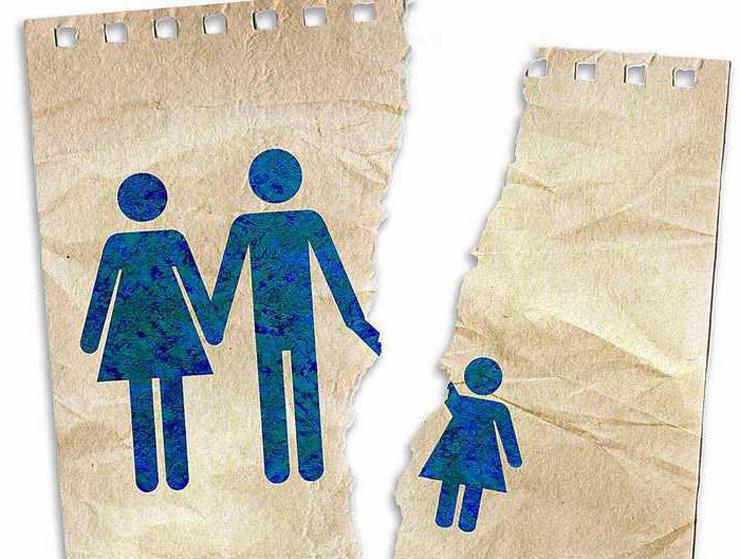 Выписать ребенка по решению суда