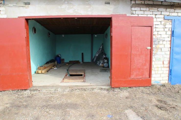 Как составить договор аренды гаража