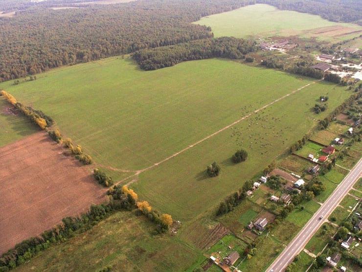 Договор аренды земель сельхозназначения
