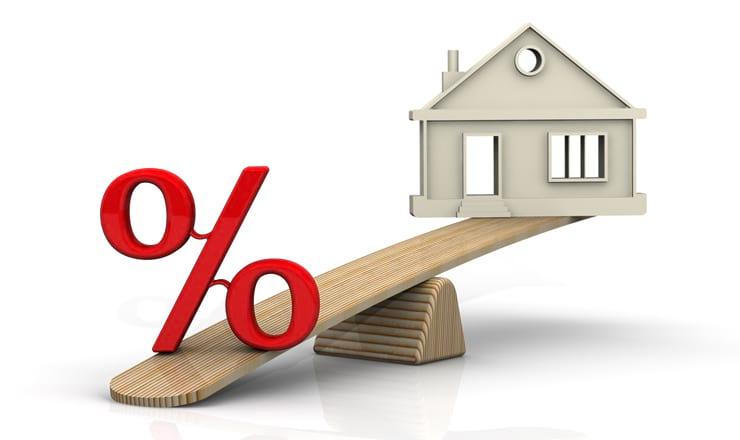 Завышение ипотечной ставки