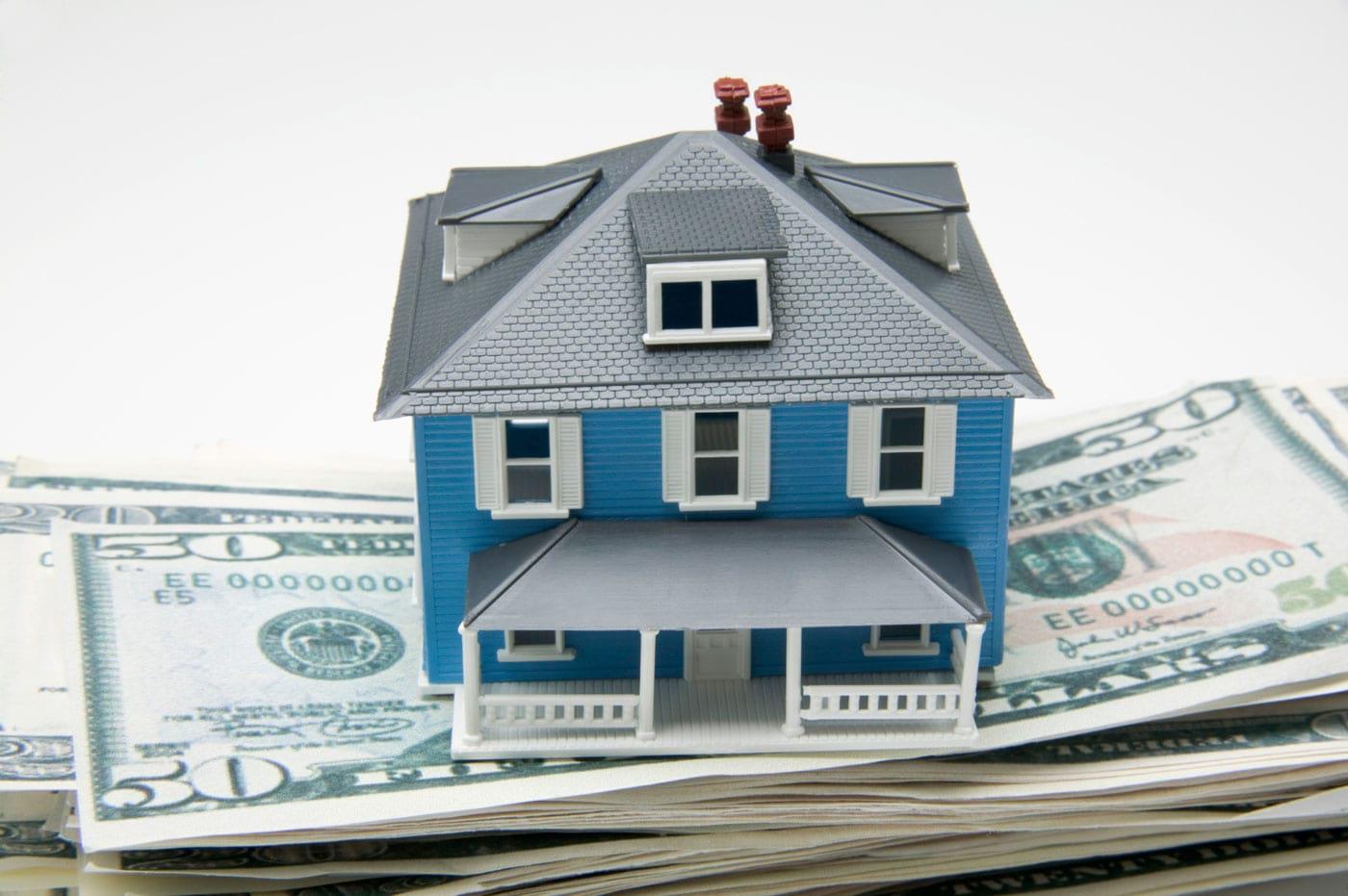 Налог на ипотечную квартиру