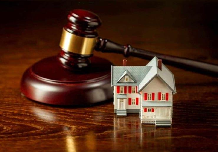 Оформление квартиры в собственность по наследству – документы для регистрации прав на недвижимость