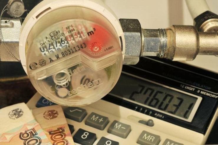 Расчет общедомовых нужд по электричеству