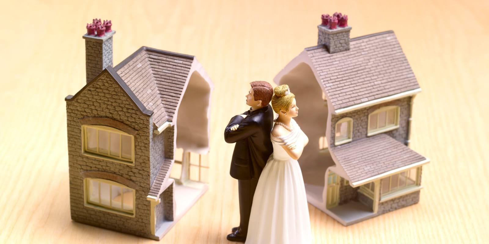 Как делится имущество нажитое до брака после смерти одного из супругов