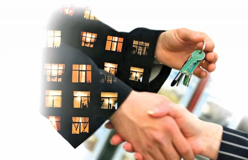 Договор дарения комнаты в коммунальной квартире: бланк, образец 2019