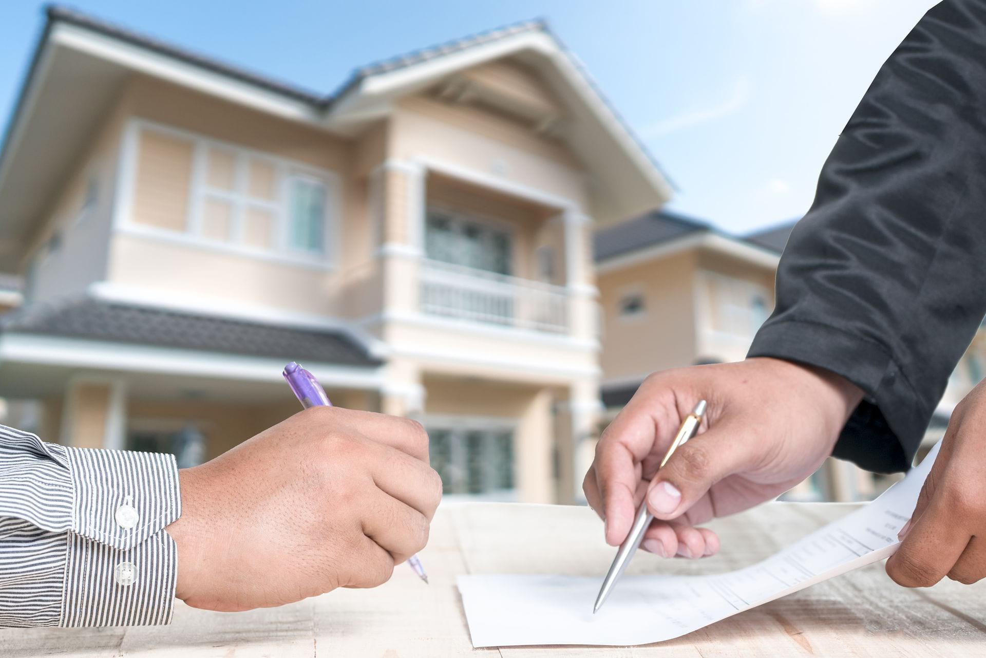 Когда необходим адвокат по жилищным вопросам