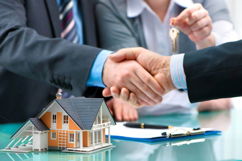 Как оформить акт приема-передачи квартиры при дарении