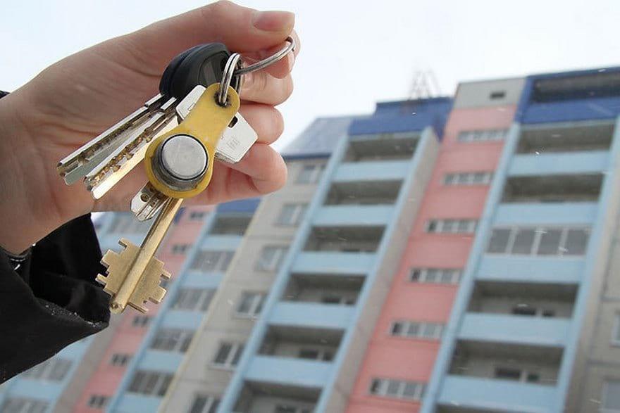Приватизация квартиры на двоих собственников