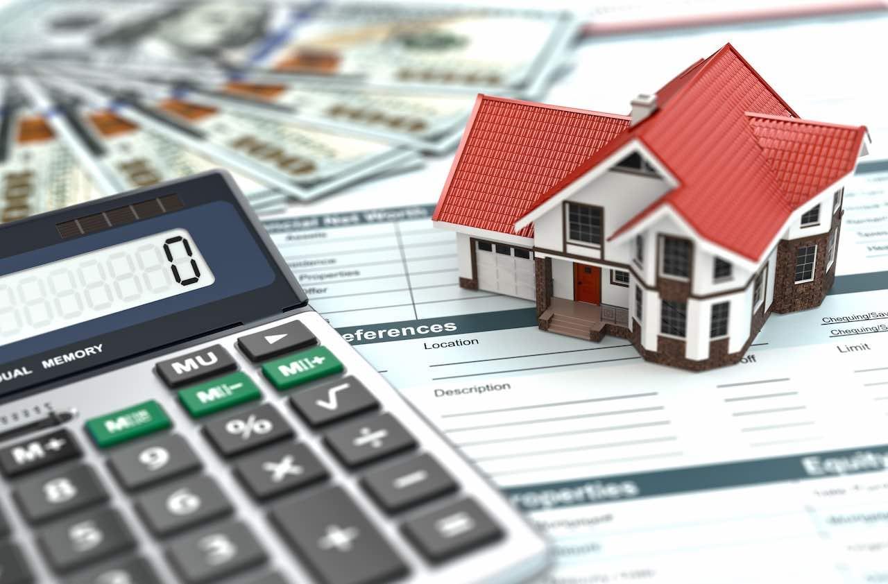 Какие деньги можно вернуть и как рассчитать налоговый вычет при покупке квартиры в ипотеку? Пример расчета для возврата имущественного налога
