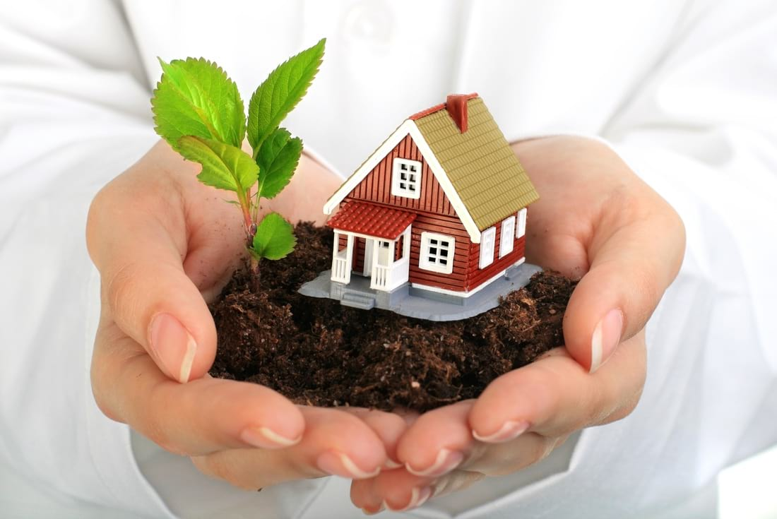 налоги за дом и земельный участок