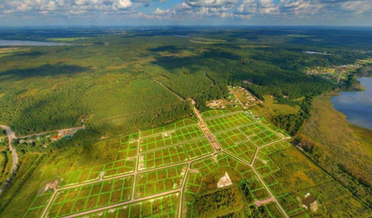 Статья 552 ГК РФ. Права на земельный участок при продаже здания, сооружения или другой находящейся на нем недвижимости