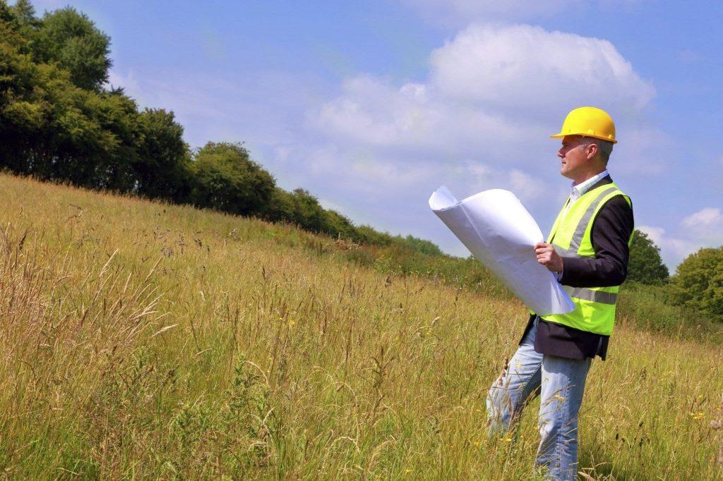 Увеличение площади земельного участка при межевании