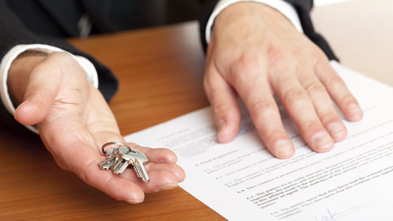 Как избежать проблем при продаже квартиры по доверенности Видео