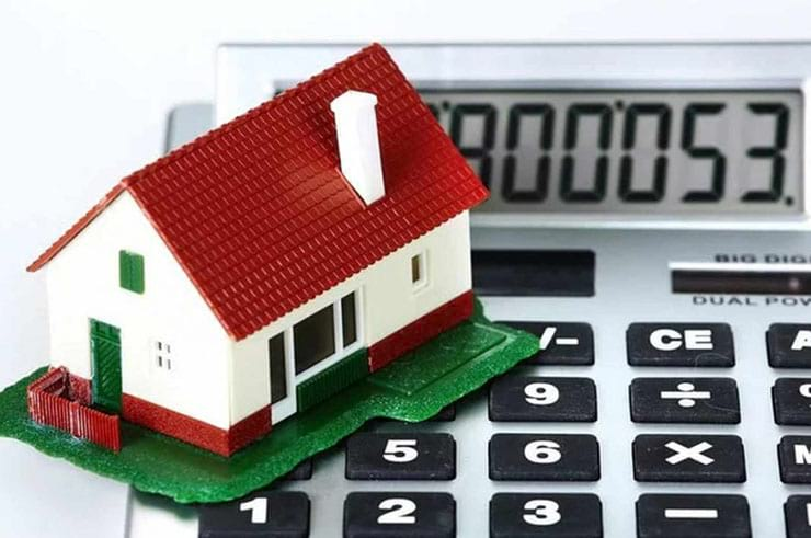 Возврат подоходного налога при строительстве частного дома – имущественный налоговый вычет